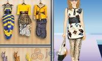 Paryska moda