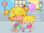 Przygotowania na Dzień Matki 2015
