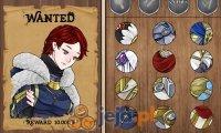 Bohaterowie mangi: Świat fantasy 3