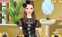 Elegancka moda