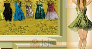 Krótkie sukienki 2