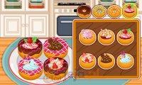 Domowe donuty