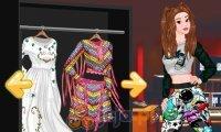 Modowy pojedynek Belli i Meridy