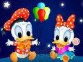 Donald i Daisy