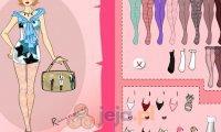 Projektowanie ubrania 2
