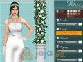 Zaprojektuj suknię ślubną 2