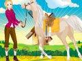 Alex i jej koń