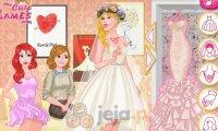 Ślub Aurory i Filipa