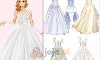 Anielskie suknie