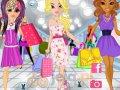 Dziewczyny na zakupach