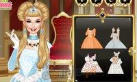 Piękna królowa
