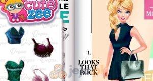Barbie: spódniczka vs sukienka