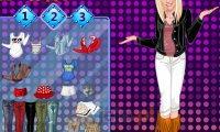 Miley Cyrus czy Hannah Montana