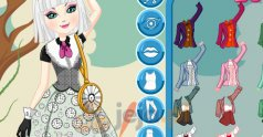 Bunny Blanc z Ever After High