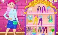 Barbie na Pintereście