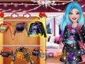 Kosmiczne inspiracje Barbie i Arielki