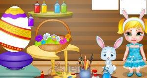 Przygotowania do Świąt Wielkanocnych