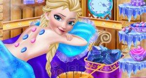 Elsa w spa