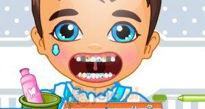 Królewski dentysta
