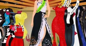 Miss Belgii 2008