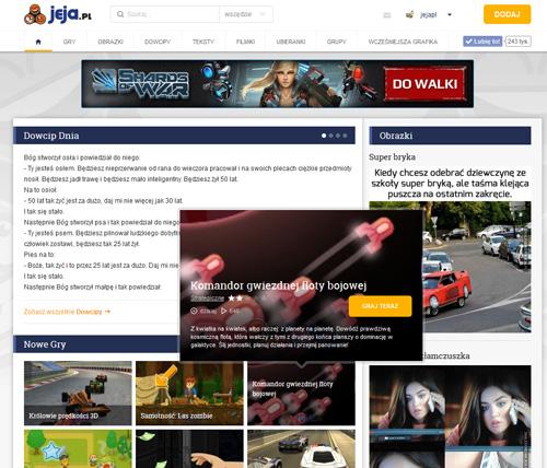 Aplikacja Jeja.pl