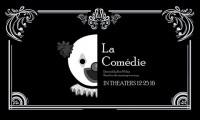 Cyanide & Happiness: Komedia