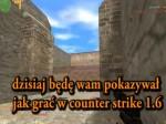 Poradnik gry w Counter Strike'a na wesoło