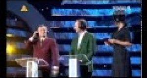 Kabaret Moralnego Niepokoju - Wielka gra