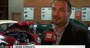 Syrena Sport trafi do produkcji
