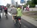 Nietypowy, dwuosobowy rower