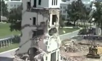 Wypadki miesiąca - Listopad 2009 - TNL