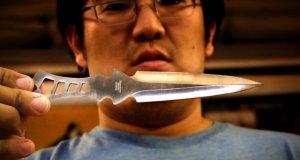 Faceci od noży