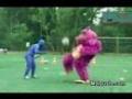 Żongleraka Yeti