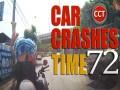 """""""Najlepsze"""" wypadki drogowe nr 72"""