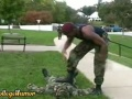 Humor w armii