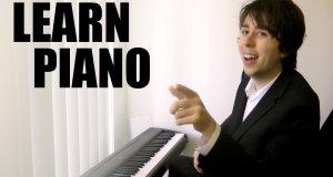 Zagraj na pianinie, nawet jeśli nie potrafisz