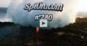 Le Zap de Spi0n n°280