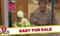 Ukryta kamera - dziecko na sprzedaż