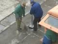 Polskie, błyskawiczne łatanie dziur