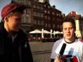 Martin S. na ulicy - trudne pytania do przypadkowych ludzi