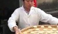 Ciastka na tacę, raz!