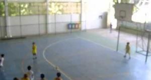 5 letni piłkarz