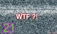 Mix WTF #21