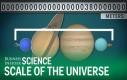 Skala wszechświata