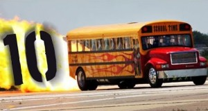 10 wycieczek szkolnych zakończonych katastrofą