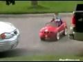Parkowanie równoległe