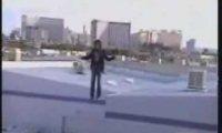 Criss Angel - Lewitacja