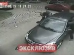 Napad w Rosji