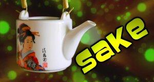 Sake u Chwytaka