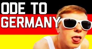 Kompilacja wypadków z udziałem Niemców - FailArmy